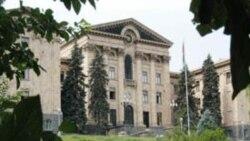 Խորհրդարանը մերժեց քննարկել Փաստանջյանի հայտարարությունը «ժողովրդի ապստամբելու իրավունքի մասին»