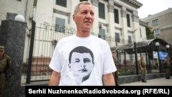 Умер Ибрагимов, отец похищенного крымскотатарского активистаЭрвина Ибрагимова
