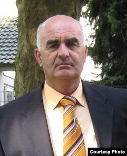 Mijat Pavić