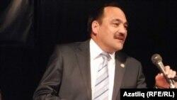 Сынтимер Баязитов