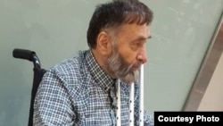 Саид Киёмиддин Гози