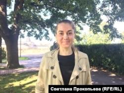 Ольга Кутузова