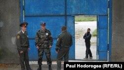 Penitenciarul Lipcani