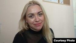 Татьяна Яськова