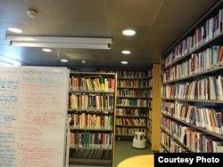Библиотека KVINFO