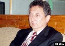 Санжар Умаров