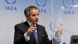 رافائل گروسی گفت، با توجه به عدم همکاری تهران، این نهاد دیگر نظارت کاملی بر برنامه اتمی ایران ندارد.