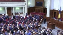 Парламент може зняти недоторканність з Мельничука і Клюєва