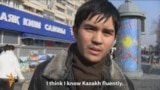 Would You Pass The Kazakh Language Test?