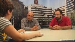 Տեսակետների խաչմերուկ, 18 սեպտեմբերի, 2010