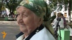 Александра Прокопьевна