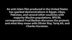 Thinkers, Experts Weigh In On Islam Film Controversy