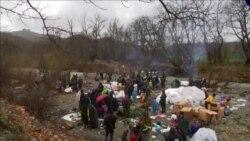 Враќањето на мигрантите во Грција