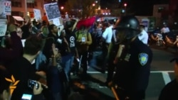 Protests In New York Against Police Brutality