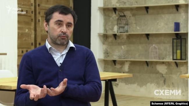 Сергій Заєць – адвокат, який спеціалізується у справах ЄСПЛ, та керівник проєкту Justcraft