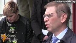 Сепаратистам загрожує до 15 років - Пашинський
