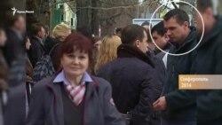«Олеже, ми знаємо про тебе!». Світ на підтримку Сенцова (відео)