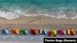 плажа во Албанија