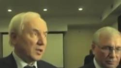Ринат Закиров Кырымда зур мөмкинлекләр күрүен белдерде