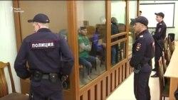 У Москві присяжні оголосять вердикт у справі про вбивство Нємцова (відео)