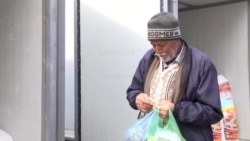 Нархи орд дар бозорҳои Тоҷикистон дигарбора гарон шуд