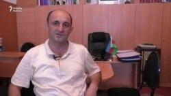 Elgiz Qəhrəman həsbdə qaldı