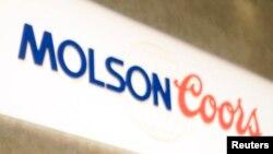 آرم Molson Coors