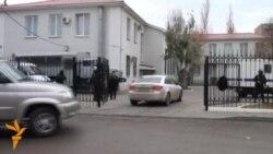 ЛНР лидери Савченко судига келмади