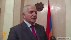 Ռուսաստանում հայ համայնքը նախապատրաստվում է Մեծ եղեռնի 100-ամյա տարելիցին