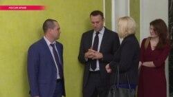 Навальный запустил новые выборы. Зачем ему это