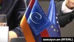 AB-Ermənistan.