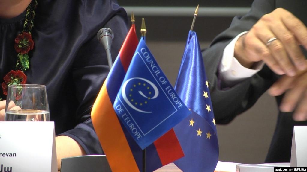 Правительство Швеции представило на утверждение парламента соглашение Армения-ЕС