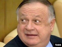 Виктор Заварзин.