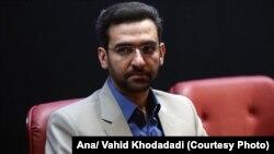 وزیر ارتباطات ایران خواستار رسیدگی نیروی انتظامی به موضوع دستکاری در آرای مردم شده است.