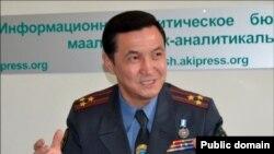 Раим Салимов.