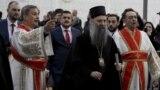Нов патријарх на СПЦ е Порфириј