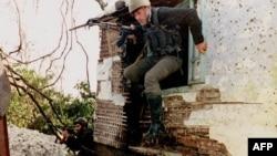 აფხაზეთი, 1993 წლის 7 მაისი