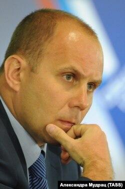 Эдуард Бендерский
