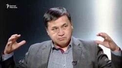 Иманалиев: Азыркы парламенттин канаты кыркылган