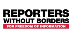 RSF: Žurnalistlere garşy paranoýa güýjeýär