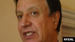کبیر رنجبر کارشناس مسایل سیاسی و حقوقی