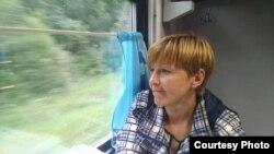 Алена Германовіч