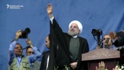 Iranians Face 'Historic Decision' In Presidential Vote