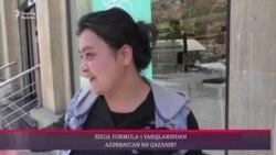 Formula1 yarışları Azərbaycana nə qazandırır?