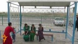 """Aşgabat: """"Ikiýüzli"""" duralgalar"""