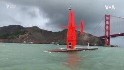 Önjáró hajók kutatják az óceánok mélyének titkait