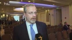 Дейвід Креймер: Україна – жертва, тиск на Путіна треба посилити
