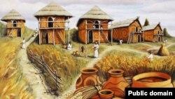 Історична Свобода | Таємниці трипільської культури
