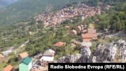Село Могорче.