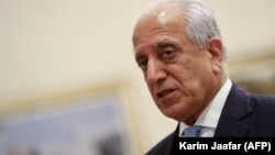 The U.S. special envoy for Afghan peace talks, Zalmay Khalilzad, is to brief a House committee on September 19.